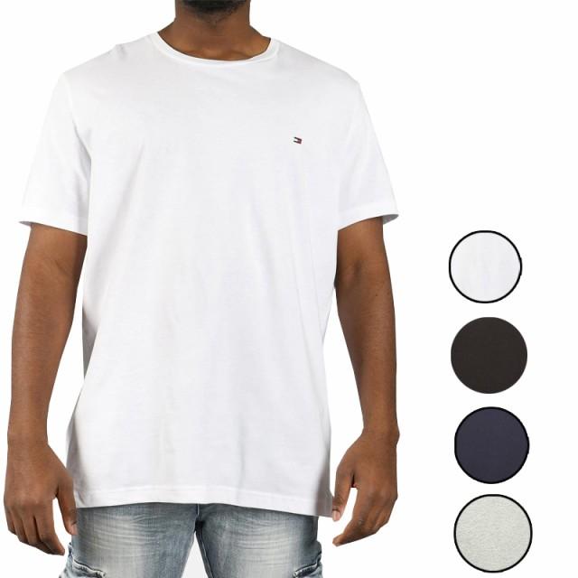 トミーヒルフィガー Tシャツ メンズ ブランド 無...