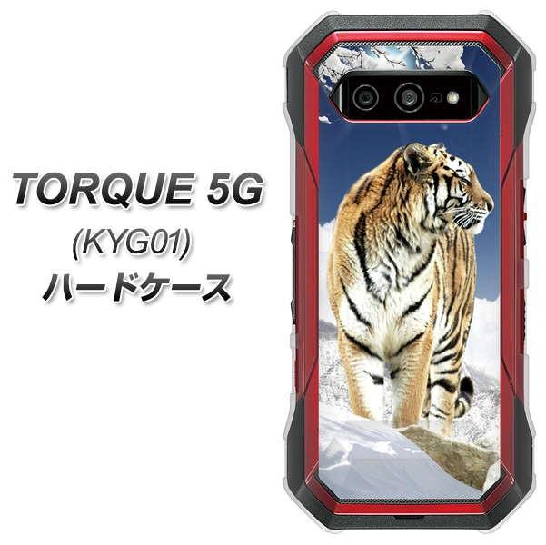 au TORQUE 5G KYG01 ハードケース / カバー【793 ...