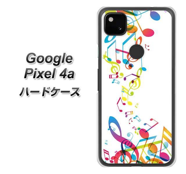 simフリー Google Pixel 4a ハードケース / カバ...