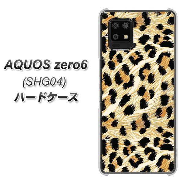 au AQUOS zero6 SHG04 ハードケース / カバー【68...