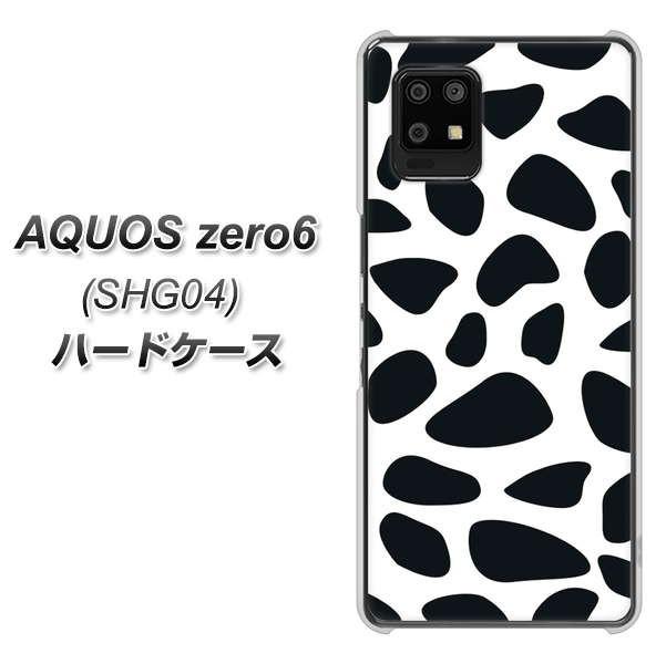 au AQUOS zero6 SHG04 ハードケース / カバー【VA...