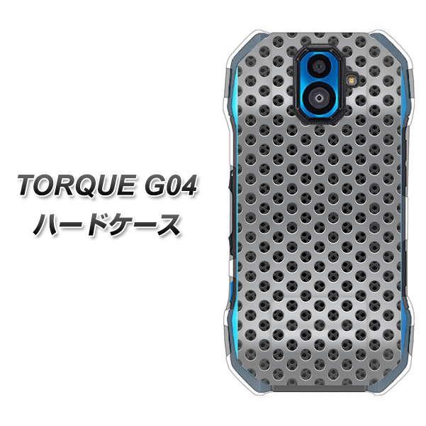au TORQUE G04 ハードケース / カバー【596 タレ...