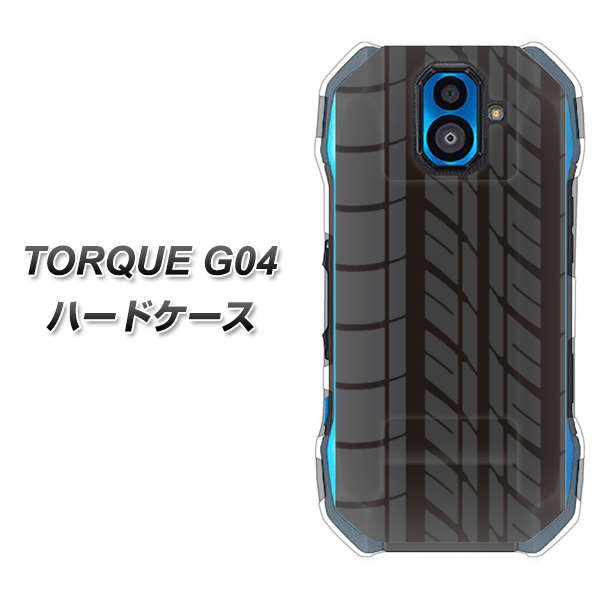 au TORQUE G04 ハードケース / カバー【IB931 タ...