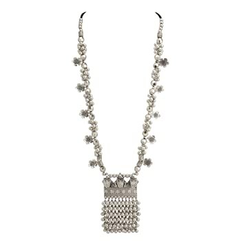 Zephyrr Afghani Pendant Necklace Jewelry for W...