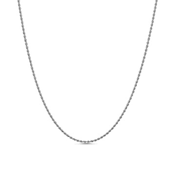 Nautica 2mm 18 Inch Rope Chain Necklace for Me...