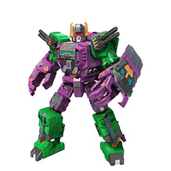 Transformers Toys Generations War for Cybertro...