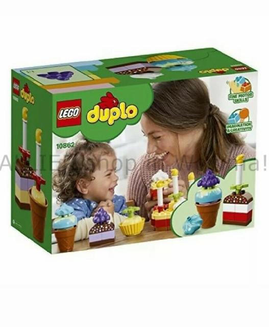 LEGO レゴブロック No.10862/私の最初のお祝い My...