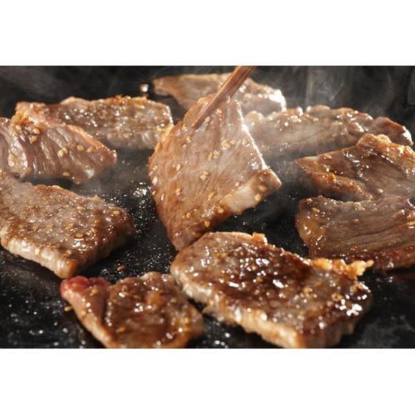 焼肉セット(1kg) 〔送料無料〕