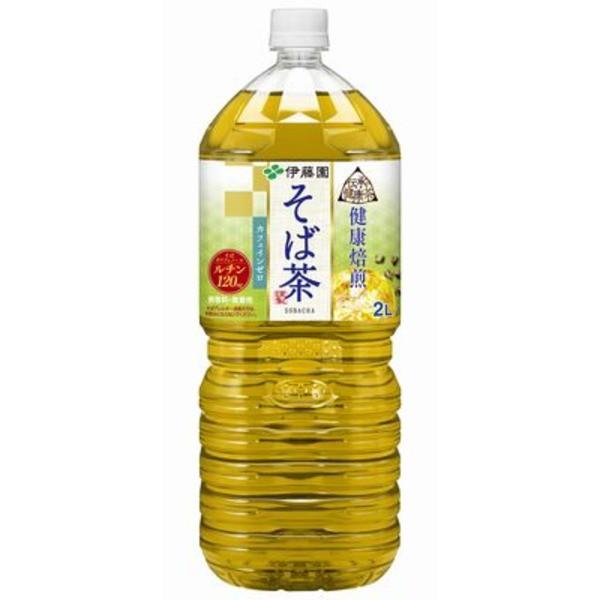 〔まとめ買い〕伊藤園 伝承の健康茶 健康焙煎 そ...
