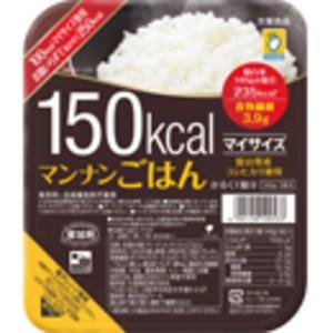 〔まとめ買い〕大塚食品 150kcalマイサイズ マン...