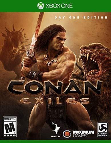 Conan Exiles (輸入版:北米) - XboxOne