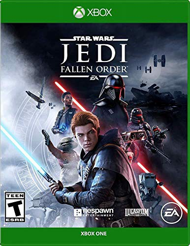 Star Wars Jedi Fallen Order(輸入版:北米)- Xbox...