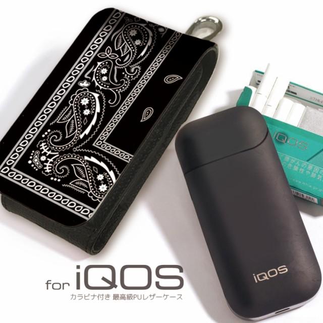 iQOS iqos アイコス ケース カバー 減煙 電子タバ...