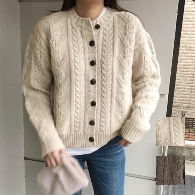 natu-loha「温もりのある一枚」編み上げが可愛い...
