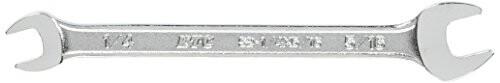 KTC(ケーテーシー) スパナ1/4×5/16インチ S214X5...