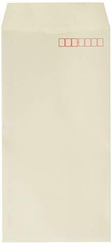 オキナ カラー封筒 長3グレー HPN3GY 50枚入