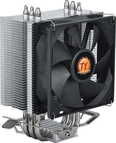 Thermaltake Contac 9 サイドフロー型CPUファン (...