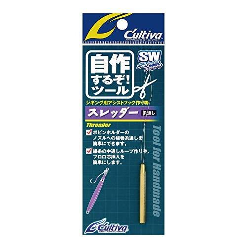 オーナー(OWNER) スレッダー(糸通し) No.8944