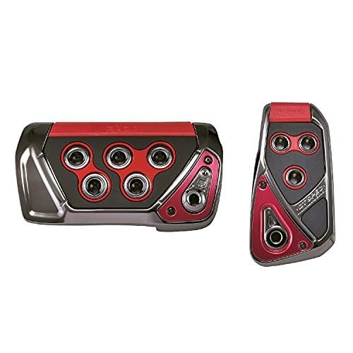 カーメイト 車用 ペダルセット RAZO GT SPEC AT-S...