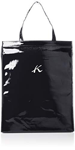 (キタムラ) ショッピングバッグ A4対応 DH0128 ダ...