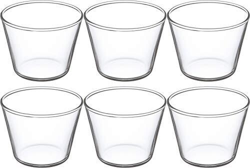 iwaki(イワキ) 耐熱ガラス ゼリー型 プリンカップ...
