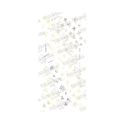 TSUMEKIRA hokuriプロデュース2 点の群れ ゴール...