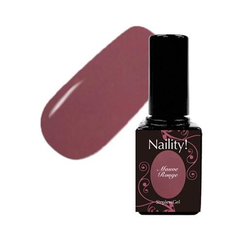 Naility! ステップレスジェル 364  モーヴルージ...