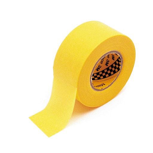 スリーエム(3M) マスキングテープ 巾24mm 長さ18m...