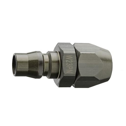 超軽量マグカプラー プラグ 内径8.5×外径12.5(mm...