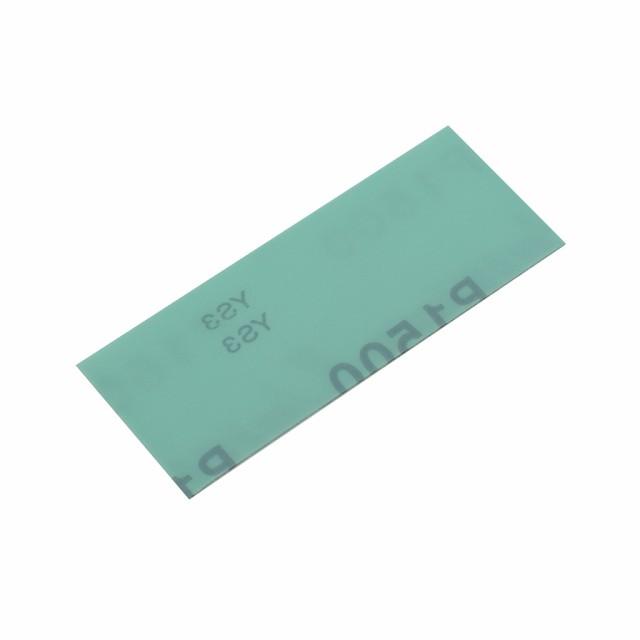 サンドペーパー 41×101(mm) #1,500 3ピース STRA...