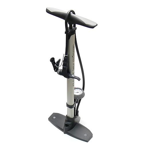 GIYO(ジーヨ) 自転車用空気入れ メーター付き GF-...