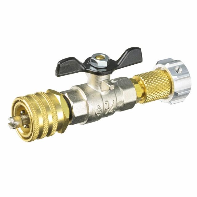 エアコンバルブコア交換ツール HFC-134a用 STRAIG...
