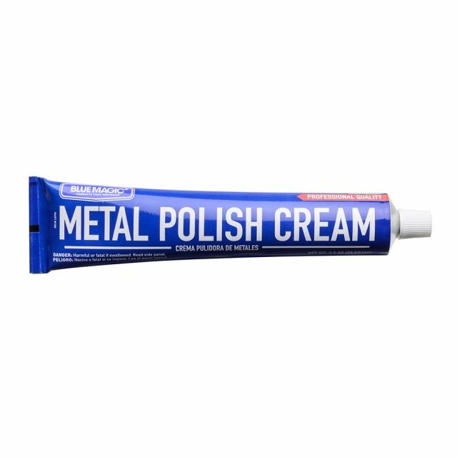 ブルーマジック メタルポリッシュクリーム 100g B...