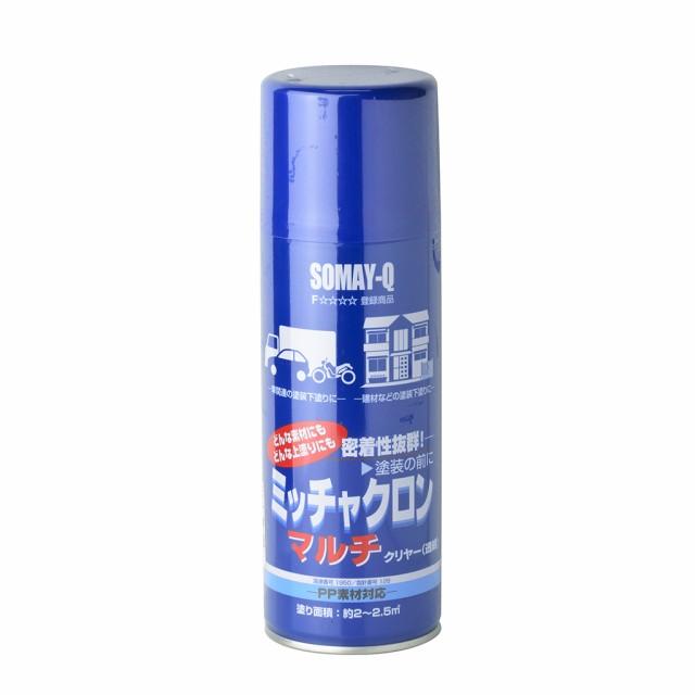 染めQ(SOMAY-Q) ミッチャクロンマルチ 420ml STRA...