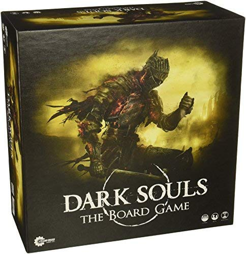 Dark Souls The Board Game ダークソウル ボード...