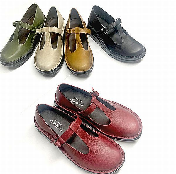 レディースシューズ レディースファッション 靴 T...