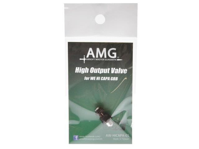 AMG ミラクルアウトプットバルブ Gen.2 for WE HI...