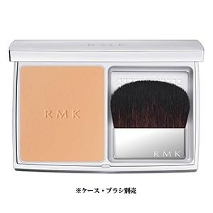 RMK エアリーパウダーファンデーション 105 10.5g...