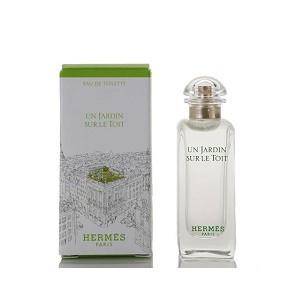 エルメス 屋根の上の庭 EDT 7.5ml ミニ香水 並行...