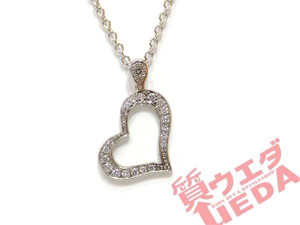 【PIAGET】ピアジェ Piaget Heart ピアジェハート...