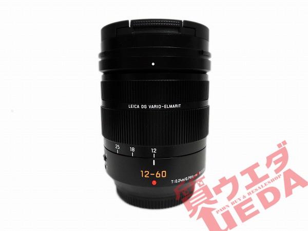 【名東】パナソニック レンズ H-ES12060 12-60 F2...