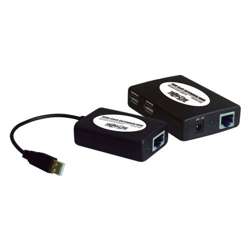 Tripp Lite/4ポートUSBハブ cat5以上 並行輸入品