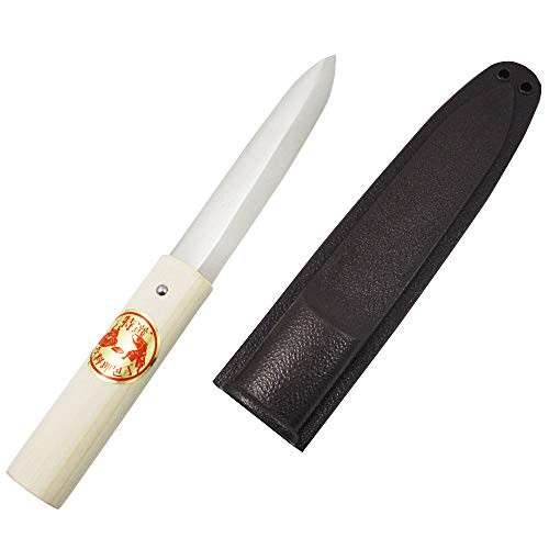 貝印(Kai Corporation) 間切り 包丁 140mm 全 鋼 ...