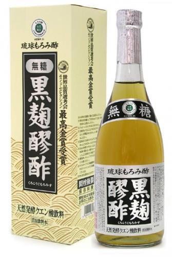 黒麹醪酢(無糖)720ml ×15個         ...