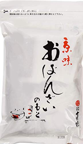 (お徳用) 京だしおばんざいのもと 七味唐がらし豆...
