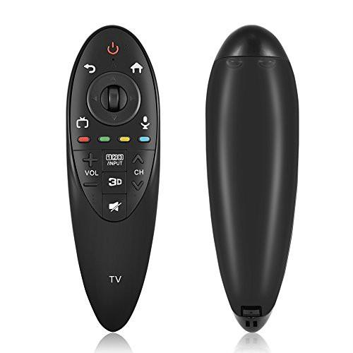 LG ユニバーサルリモコン 交換用 LG TV AN-MR500G...