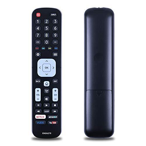 EN2A27S シャープスマートテレビ用リモコン Oumei...