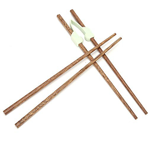 柔軟な箸、安定した滑り止め箸、高齢者の障害