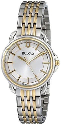 【当店1年保証】ブローバBulova Women's 98L165 ...