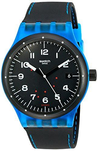 【当店1年保証】スウォッチSwatch Unisex SUTS40...